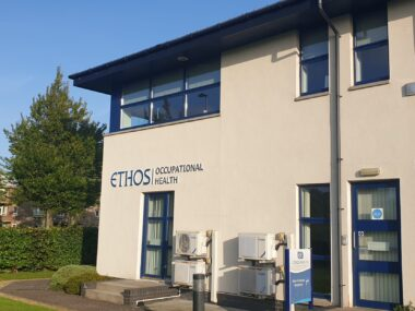 Grangemouth Osteopathic Clinic